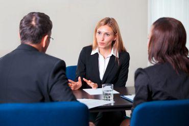 Interview - Selbstbewusstes, authentisches Auftreten wird gefordert - suedostschweizjobs.ch
