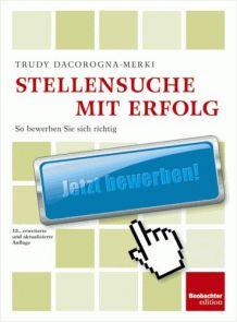 Ratgeber - Stellensuche mit Erfolg  - suedostschweizjobs.ch