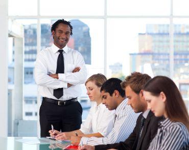 Train the trainer - Mein Kurs ist vom Inhalt sehr spannend - Mehr Infos und Tipps im Ratgeber von suedostschweizjobs.ch 1