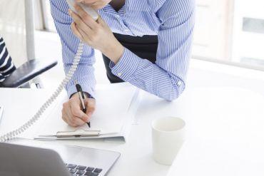 Tipps für eine Spontanbewerbung Allgemein - Telefonisch & Schriftlich - Tipps suedostschweizjobs.ch 1