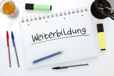 Arbeitgeber-Abklärungen & Verhalten bei einer Weiterbildung - Wertvolle Informationen auf suedostschweizjobs.ch 1