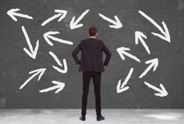 Eine persönliche Laufbahnplanung kann aufzeigen, wohin die Reise geht.