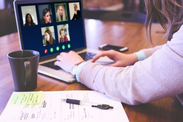 Online Unterricht