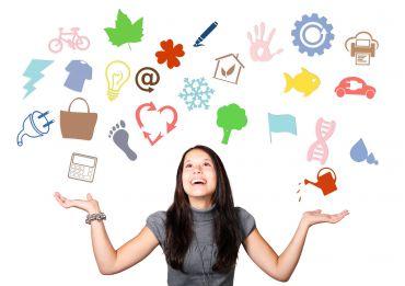 Berufsziele und private Wünsche definieren – und in Einklang bringen.