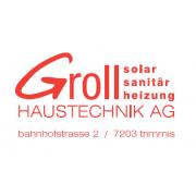 Groll Haustechnik AG