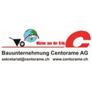Bauunternehmung Centorame AG